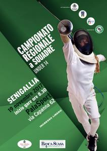Campionato regionale Senigallia