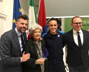 Pizzo Mangialardi Costa Volpini e Santarelli